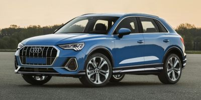 New 2020 Audi Q3 in Huntington, New York | The Boss Auto Group . Huntington, New York