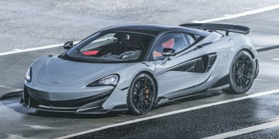 Used McLaren 600LT Coupe 2019 | 0 to 60 Motorsports. Willimantic, Connecticut