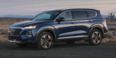 Used 2020 Hyundai Santa Fe in Chelsea, Massachusetts | Boston Prime Cars Inc. Chelsea, Massachusetts