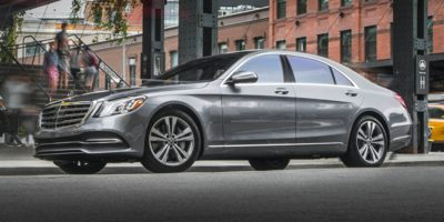 New 2020 Mercedes-Benz S-Class in Huntington, New York | The Boss Auto Group . Huntington, New York