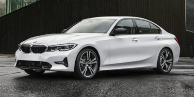 Used 2020 BMW 3 Series in Woodside, New York | 52Motors Corp. Woodside, New York