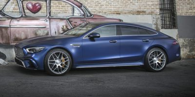 Used Mercedes-Benz AMG GT AMG GT 63 4-Door Coupe 2020 | Peak Automotive Inc.. Bayshore, New York