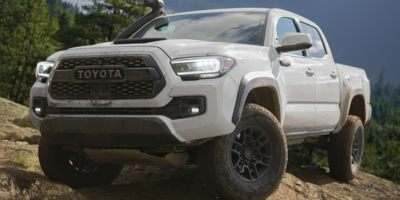 Used 2020 Toyota Tacoma 4WD in Massapequa Park, New York | Autovanta. Massapequa Park, New York