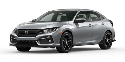Used 2020 Honda Civic in Jamaica, New York | Hillside Auto Outlet. Jamaica, New York