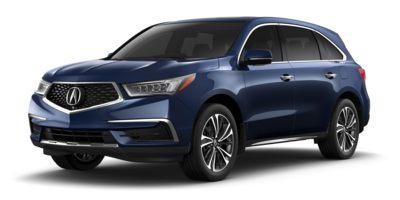 Used Acura MDX SH-AWD w/Technology Pkg 2019 | Rite Cars, Inc. Lindenhurst, New York