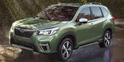 Used Subaru Forester CVT 2020 | The Boss Auto Group . Huntington, New York