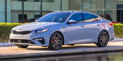 Used Kia Optima LX Auto 2020 | Auto Gallery. Lodi, New Jersey