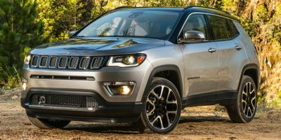 Used 2020 Jeep Compass in Jamaica, New York | Sylhet Motors Inc.. Jamaica, New York