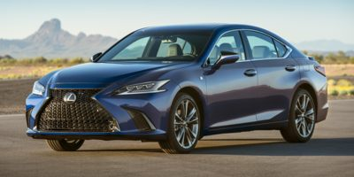 New 2020 Lexus ES in Huntington, New York | The Boss Auto Group . Huntington, New York