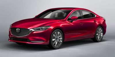 New 2020 Mazda Mazda6 in Huntington, New York | The Boss Auto Group . Huntington, New York