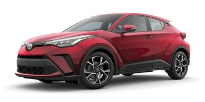 Used 2020 Toyota C-HR in Linden, New Jersey | Route 27 Auto Mall. Linden, New Jersey