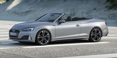 Used 2020 Audi A5 Cabriolet in Bronx, New York | Advanced Auto Mall. Bronx, New York