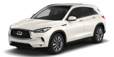 New 2020 INFINITI QX50 in Huntington, New York | The Boss Auto Group . Huntington, New York