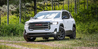 New 2020 GMC Acadia in Huntington, New York | The Boss Auto Group . Huntington, New York
