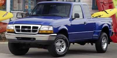 Used 2000 Ford Ranger in Derby, Connecticut | Bridge Motors LLC. Derby, Connecticut