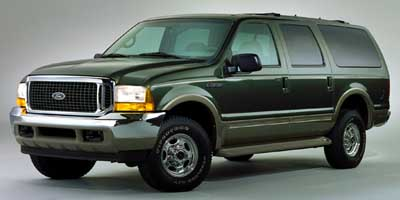 Used 2000 Ford Excursion in New Haven, Connecticut   Primetime Auto Sales and Repair. New Haven, Connecticut