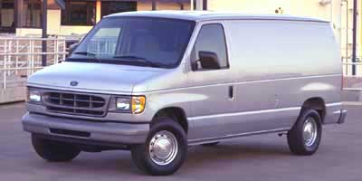 Used 2002 Ford Econoline Cargo Van in Lyndhurst, New Jersey | Cars With Deals. Lyndhurst, New Jersey