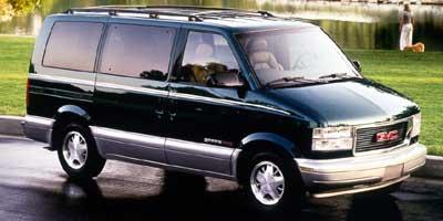 Used 2000 GMC Safari Passenger in Franklin Square, New York | Luxury Motor Club. Franklin Square, New York
