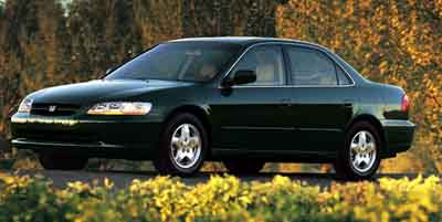 Used 2000 Honda Accord Sdn in Elida, Ohio | Josh's All Under Ten LLC. Elida, Ohio