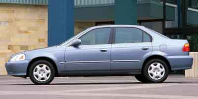 Used 2000 Honda Civic in Chicopee, Massachusetts | Matts Auto Mall LLC. Chicopee, Massachusetts