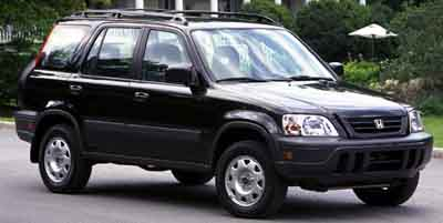 Used 2000 Honda CR-V in Plainville, Connecticut | Farmington Auto Park LLC. Plainville, Connecticut