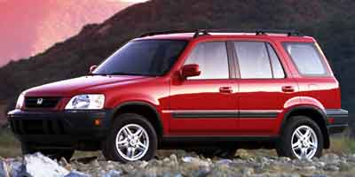 Used Honda CR-V 4WD EX Manual 2000 | Classic Motor Cars. East Hartford , Connecticut