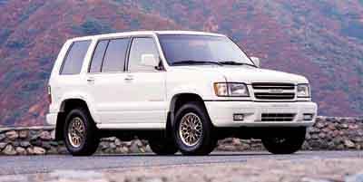 Used 2000 Isuzu Trooper in West Babylon, New York | Boss Auto Sales. West Babylon, New York