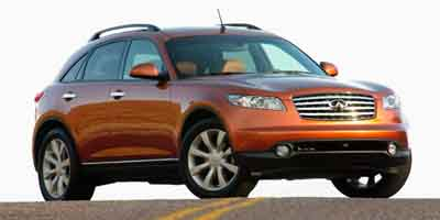Used 2003 INFINITI FX35 in East Rutherford, New Jersey | Asal Motors. East Rutherford, New Jersey