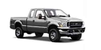 2004 Ford Super Duty F-350 SRW Supercab 142