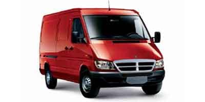 "Used Dodge Sprinter 3500 High Roof 140"" WB 2004 | 111 Used Car Sales Inc. Islip, New York"
