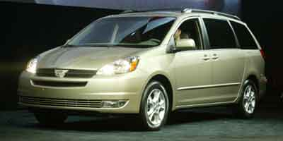 2004 Toyota Sienna 5dr XLE FWD, available for sale in Old Saybrook, Connecticut | Saybrook Leasing and Rental LLC. Old Saybrook, Connecticut