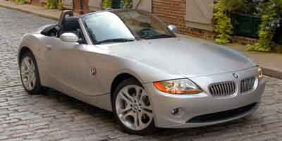 Used 2003 BMW Z4 in East Hartford , Connecticut | Classic Motor Cars. East Hartford , Connecticut