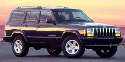 Used Jeep Cherokee 4dr Sport 4WD 2001 | Auto Expo. Huntington, New York