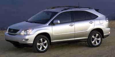Used Lexus Rx 330 4dr SUV AWD 2004 | J&M Automotive Sls&Svc LLC. Naugatuck, Connecticut