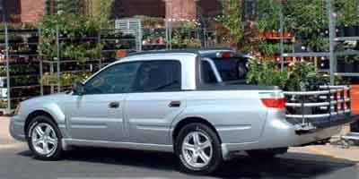 Used 2003 Subaru Baja in Manchester, Connecticut | Manchester Car Center. Manchester, Connecticut