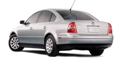 Used 2003 Volkswagen Passat in Waterbury, Connecticut | Platinum Auto Care. Waterbury, Connecticut