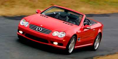 Used Mercedes-Benz SL-Class 2dr Roadster 5.0L 2003 | Asal Motors. East Rutherford, New Jersey