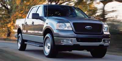 Used 2004 Ford F-150 in New Haven, Connecticut | Unique Auto Sales LLC. New Haven, Connecticut