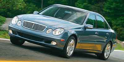Used Mercedes-Benz E-Class 4dr Sdn 3.2L 4MATIC 2004 | Broadway Auto Shop Inc.. Chicopee, Massachusetts
