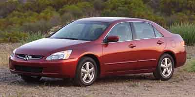 Used 2003 Honda Accord Sdn in Springfield, Massachusetts | Fast Lane Auto Sales & Service, Inc. . Springfield, Massachusetts