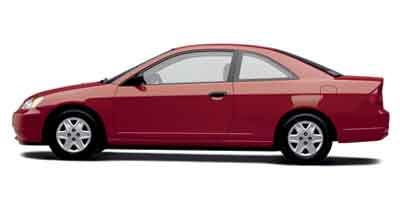 Used 2003 Honda Civic in Wallingford, Connecticut | Vertucci Automotive Inc. Wallingford, Connecticut