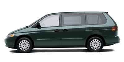 Used 2003 Honda Odyssey in New Britain, Connecticut | K and G Cars . New Britain, Connecticut
