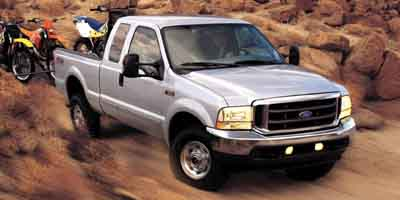 Used Ford Super Duty F-250 Plow 4X4 Turbo Diesel Long Bed 2004 | New York Motors Group Solutions LLC. Bronx, New York