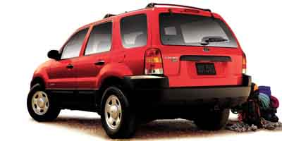 Used 2004 Ford Escape in New Haven, Connecticut | Unique Auto Sales LLC. New Haven, Connecticut