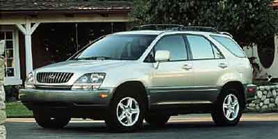 Used Lexus RX 300 4dr SUV 4WD 2000 | Best Auto Sales LLC. Manchester, Connecticut