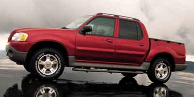 Used 2004 Ford Explorer Sport Trac in New London, Connecticut | McAvoy Inc dba Town Hill Auto. New London, Connecticut