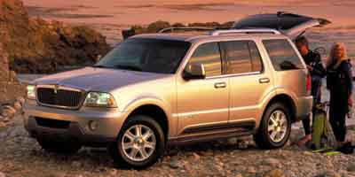 Used 2004 Lincoln Aviator in Naugatuck, Connecticut | Riverside Motorcars, LLC. Naugatuck, Connecticut