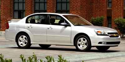 Used 2004 Chevrolet Malibu 4dr Sdn LT