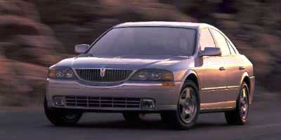 2000 Lincoln LS 4dr Sdn V6 Auto, available for sale in Shirley, New York | Roe Motors Ltd. Shirley, New York