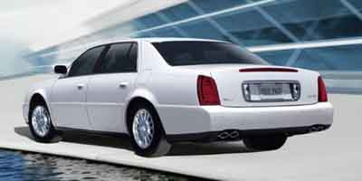 Used Cadillac DeVille 4dr Sdn DHS 2004 | J Z & A Auto Sales LLC. York, South Carolina